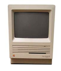 Apple Macintosh SE